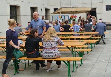 Nemzetközi kitekintés - Németország, Berlin: Energiatakarékossági buli a bíróságon